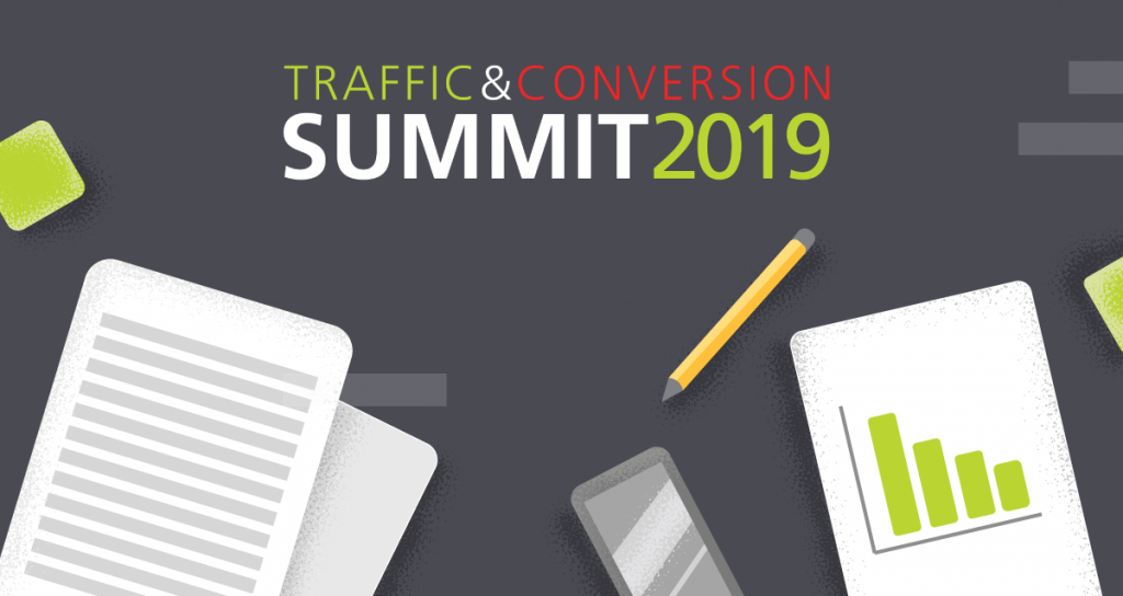 Traffic Conversion Summit cover image 2019